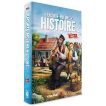Raconte Moi Une Histoire Volume 3 Editions Kehot - 1