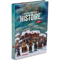 Raconte Moi Une Histoire Volume 4 Editions Kehot - 1