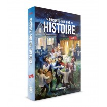 Raconte Moi Une Histoire Volume 5 Editions Kehot - 1