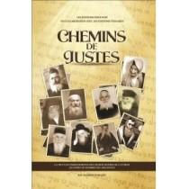 Chemins de Justes Editions Véhaarev - 1