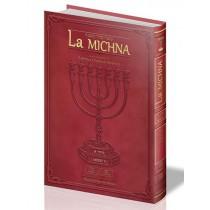 La Michna Moed 1 Pinhas Felix Ohayon - 1