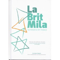La brit Mila - Quintessence de L'alliance - 2