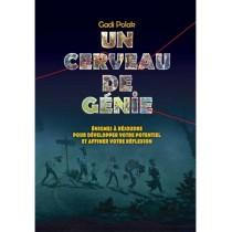 Un Cerveau de Génie Editions Véhaarev - 1