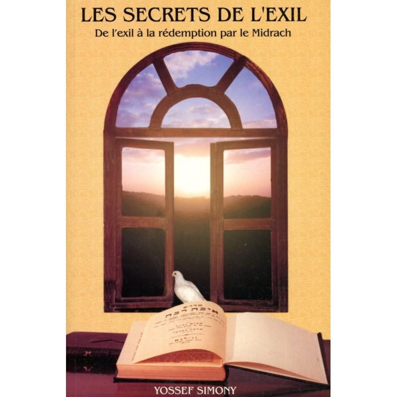 Les secrets de l'exil - Yossef Simony - 1
