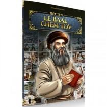 Le Baal chem tov Recits Éditions Tehila - 1