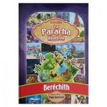 La Paracha Illustrée Berechit Gallia - 1