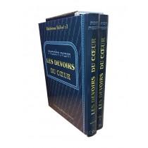 Les Devoirs du coeur - Coffret 2 volumes - 1