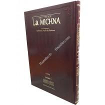 La Michna - Nezikin 1 - 1