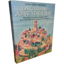 La Cuisine Juive Italienne - Recettes et menus traditionnels - 1