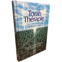 Torah Thérapie - Un guide de Psychothérapie dans l'esprit de la Torah - 1