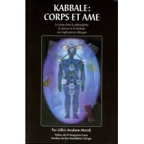 Kabbale, Corps et Âme - Gilles Avrajam Morali - 1