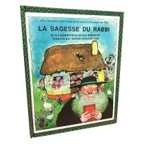 La Sagesse du Rabbi - 1
