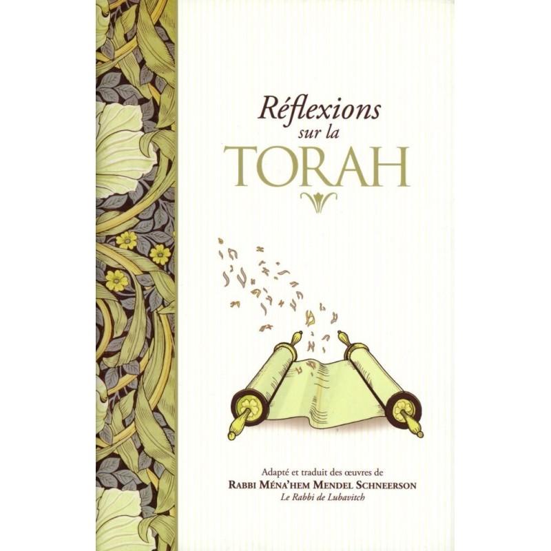 Réflexions sur la Torah - 1