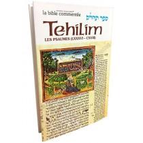 Tehilim - Les Psaumes - Tome IV - Psaumes 86 à 118 - 1