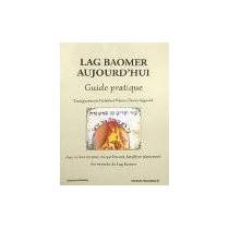 Lag Baomer Aujourd'hui Editions Horizons Nouveaux - 1