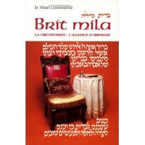 Brit Mila Editions du Sceptre (Colbo) - 1