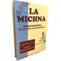 La Michna - Biour Hamichna - Roch Hachana - 1