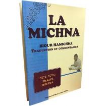 La Michna - Biour Hamichna - Betsa - 1