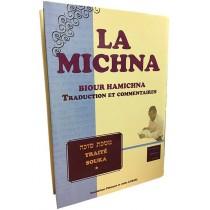 La Michna - Biour Hamichna - Souka - 1