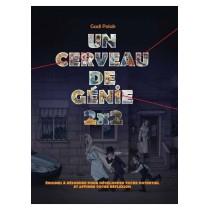 Un Cerveau de Génie 2x2 Editions Véhaarev - 1