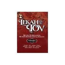 Leka'h Tov - Vayiqra JP Books - 1
