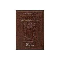 ArtScroll - Talmud Bavli - Sanhedrin 3 ArtScroll Mesorah Series - 1
