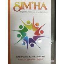 Sim'ha Inspiration histoires et conseils pratiques Éditions Tehila - 1