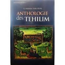 Anthologie des Tehilim ArtScroll Mesorah Series - 1