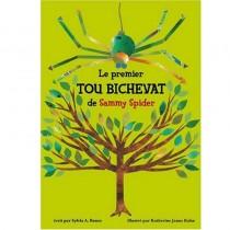 Le premier Tou Bichevat de Sammy Spider Yodé@ éditions - 1