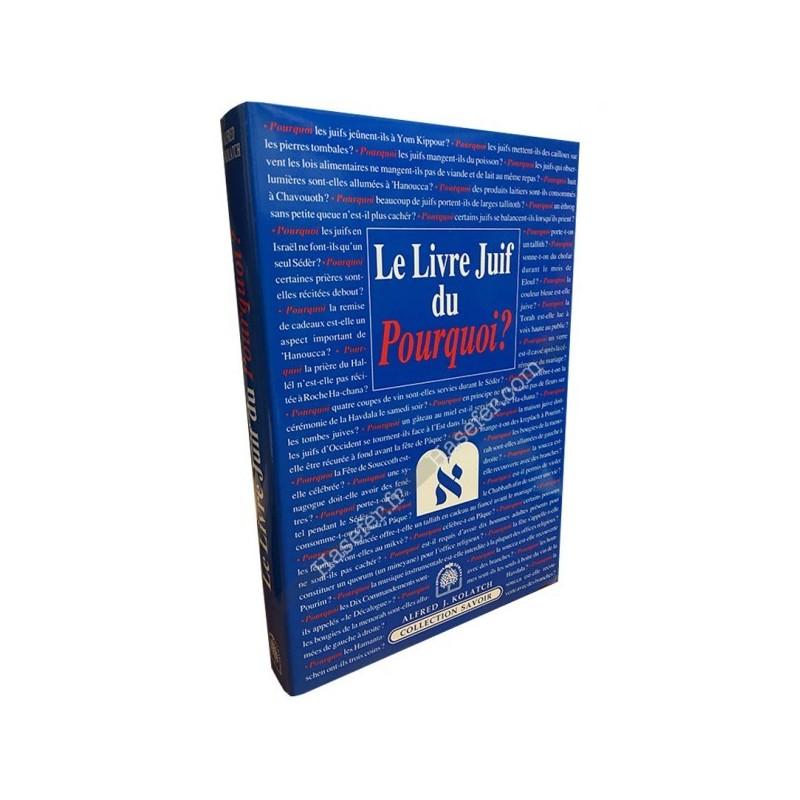 Le Livre Juif du Pourquoi? Tome 1 - 1