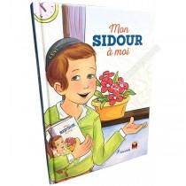 Mon Sidour à moi - Garçon - 1