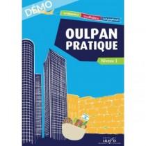 Oulpan Pratique Niveau 1 - Editions Lilmod