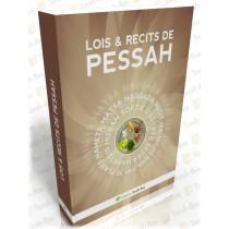 Lois et Récits de Pessah Editions Torah-Box - 1