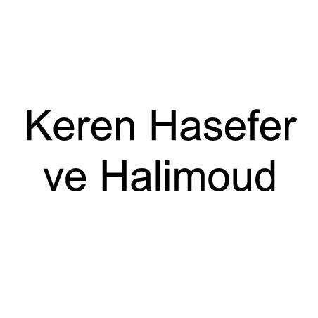 Keren Hasefer ve Halimoud