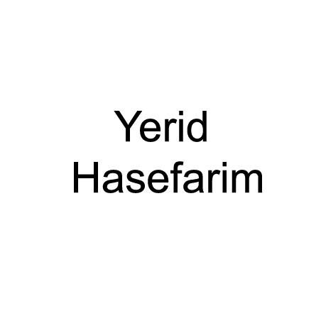 Yerid Hasefarim