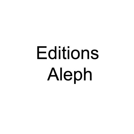 Editions Aleph