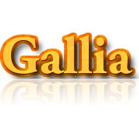 Editions Gallia