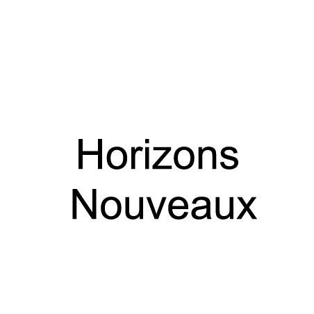 Horizons Nouveaux