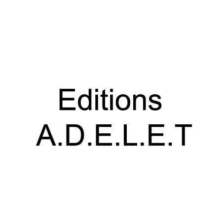 Editions A.D.E.L.E.T