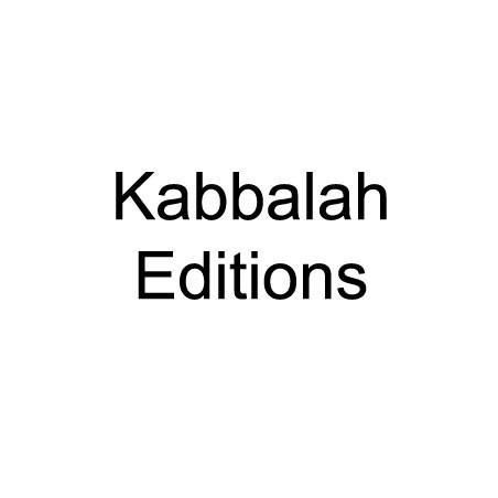Kabbalah Editions