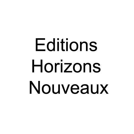 Editions Horizons Nouveaux